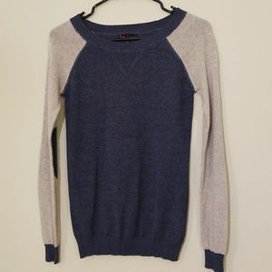 Forever 21 Sweater Blouse